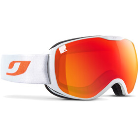 Julbo Pioneer goggles oranje/wit